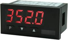 Montwill Produkte: Digital indicator M1 Potentiometer 48 x 24 mm