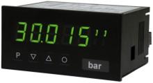 Montwill Produkte: Digital indicator M2 Potentiometer 96 x 48 mm