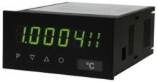 Montwill Produkte: Digitalanzeige M3 Potentiometer 96 x 48 mm