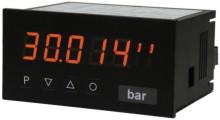 Montwill Produkte: Digitalanzeige M2 Frequenz 96 x 48 mm