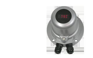 Montwill Produkte: Sensorik-/EX-Bereich